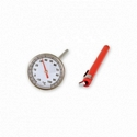 Thermometer Pocket 25mm Dial -10-100degr