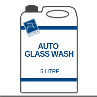 Auto Glass Washer Detergent 5 Litre