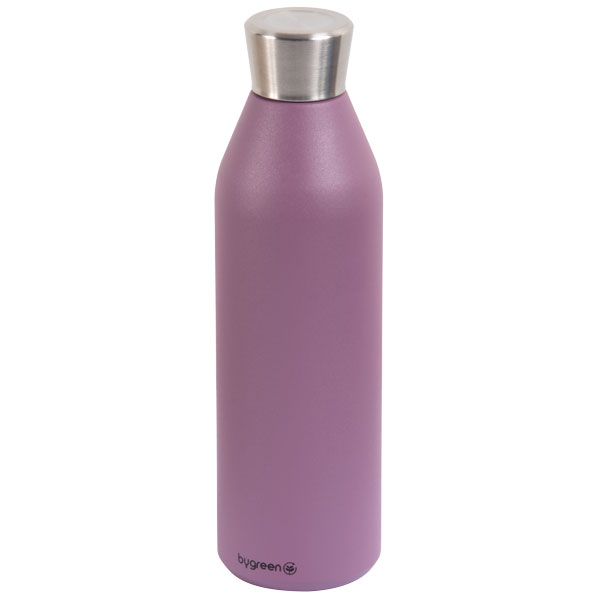 Bottle Go Green Reusable 600ml - Berry