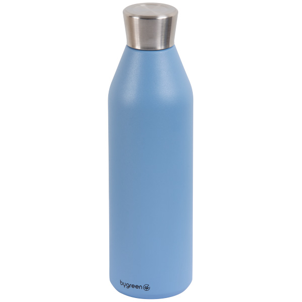 Bottle Go Green Reusable 600ml - Surf