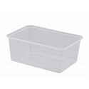 Containers Microwave 1000ml Castaway Rec