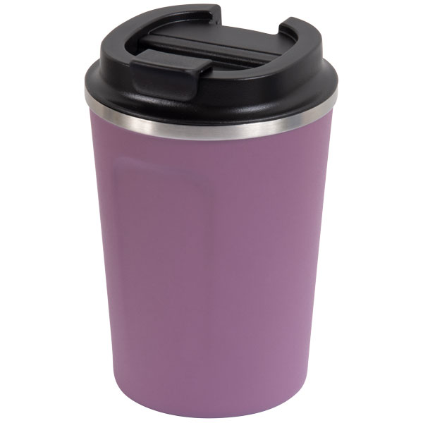 Cup Go Green Reusable 380ml - Berry