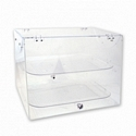 Display Cabinet Acrylic 480x405x360 W/2t