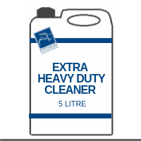 Extra Heavy Duty Cleaner 5l (Pink)