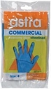 Gloves Astra Gold (Blue) Size 9