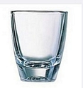 Glass Shot 30 Ml Gin 404020