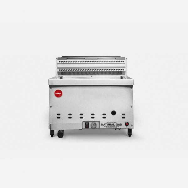 Deep Fryer Cookon Mcfr-1 29 Litre