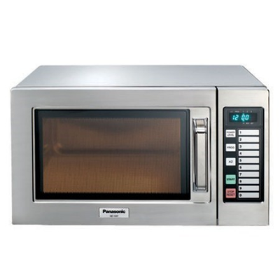 Microwave Panasonic Light Duty 1000w 10a
