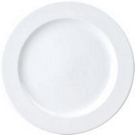Plate Royal Porcelain 185mm Rnd Chelsea