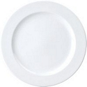 Plate Royal Porcelain 210mm Rnd Chelsea