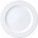 Plate Royal Porcelain 300mm Rnd Chelsea