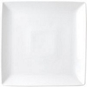 Plate Royal Porcelain Deep 240mm Square