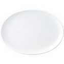 Plate Royal Porcelain Oval Coupe 300mm