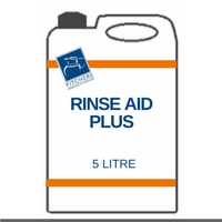 Rinse Aid Automatic 5 Litre
