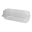 Roll Pack Clear Clam 235x95x80