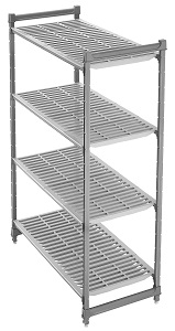Shelving Cambro Basic Series 460x910x183
