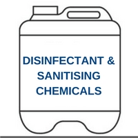 Disinfectant & Sanitising