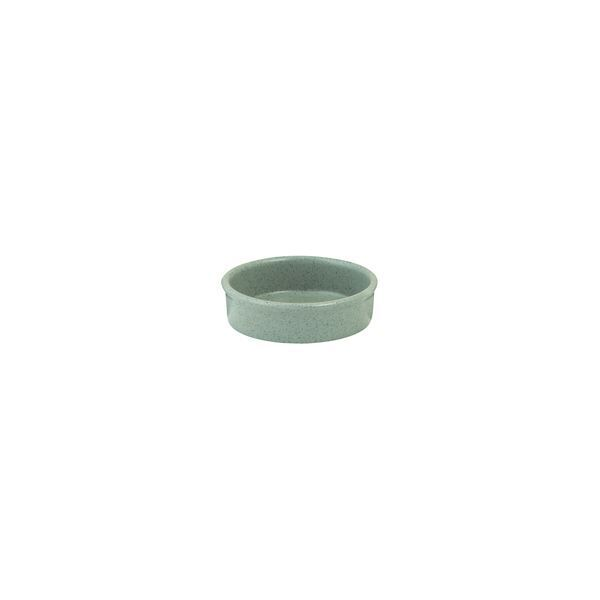 Tapas Dish Zuma Mint 85x25mm